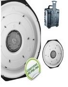Étalonnez votre ventilateur de mesure en infiltrométrie BlowerDoor ou Retrotec selon le FD P50-784