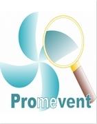 Promevent - Mesure des débits / pressions