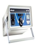 Etalonnage mesure ventilation