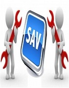 Maintenance, étalonnage & SAV