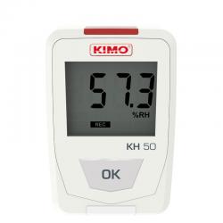 KIMO KH50 - Enregistreur de température/humidité