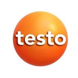 TESTO - Etalonnage en vitesse d'air