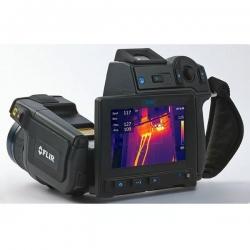 Caméra thermique - FLIR T600bx25°