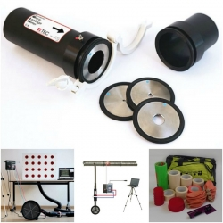 Micro Leakage Meter + Kit colmatage