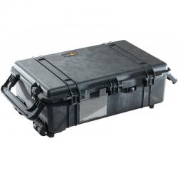 Mise à disposition d'une valise de transport pour étalonnage Minifan