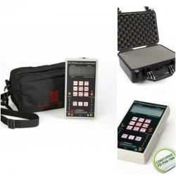 Pack etalonnage DG700 + mise à disposition valise renforcé et DG700