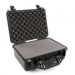 Mise à disposition d'une valise renforcé pour DG700