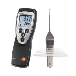 TESTO - Thermomètre universel 925