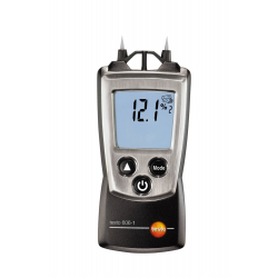 TESTO - Hygromètre pour matériaux 606-1