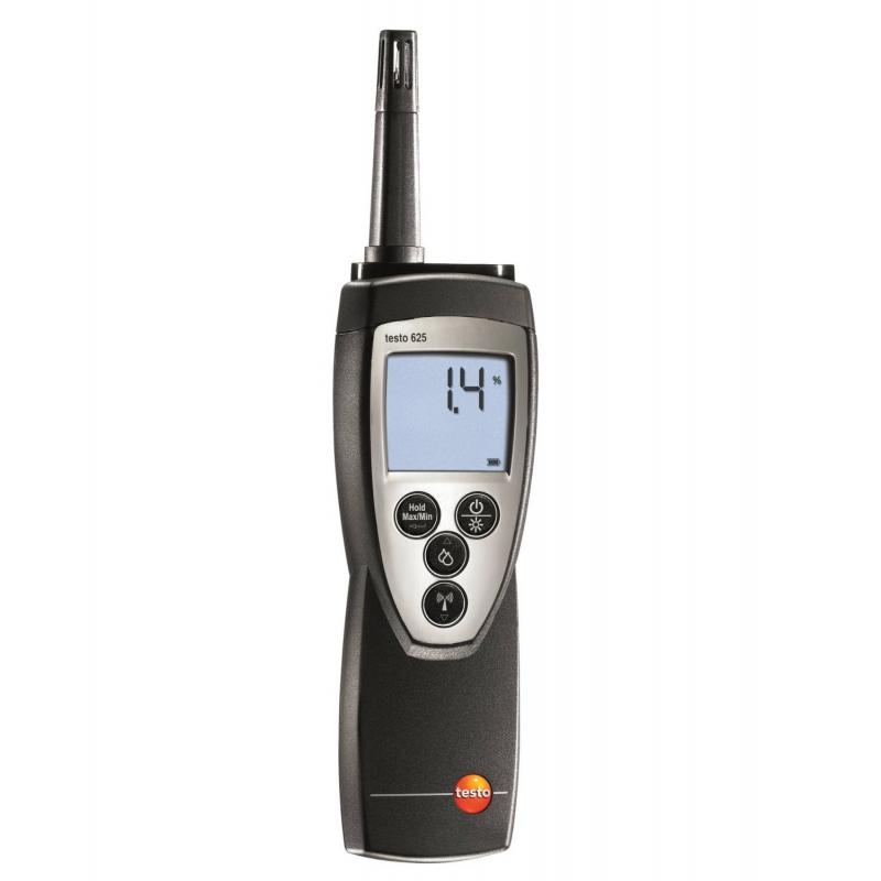TESTO - Thermomètre-hygromètre 625