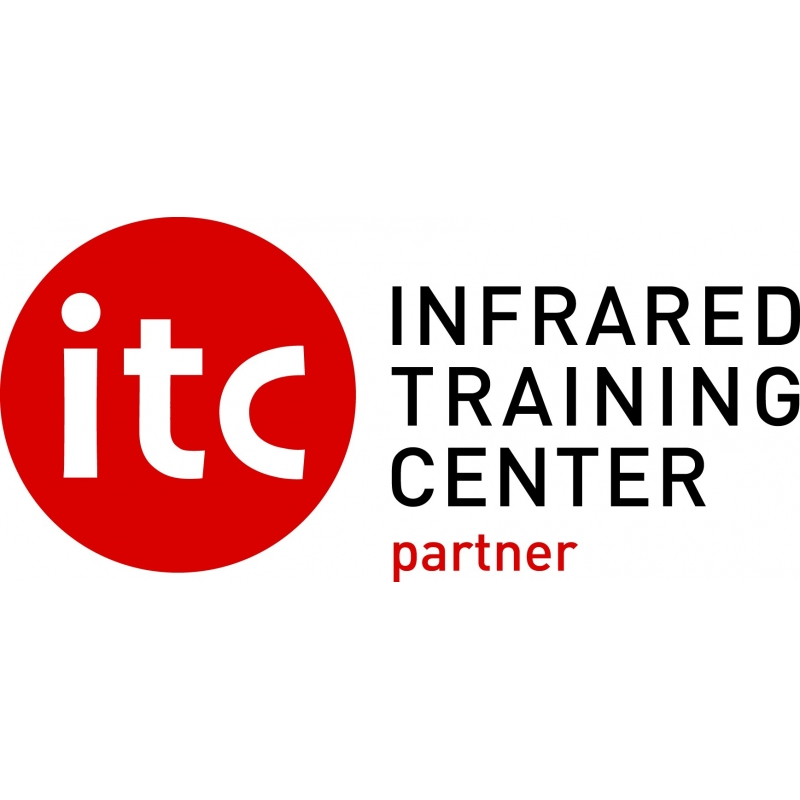 Formation Thermographie ITC Niveau 1