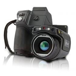 Location caméra thermique FLIR T660
