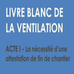 Livre blanc de la ventilation