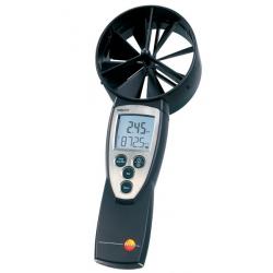 Location thermo-anémomètre à hélice Testo 417