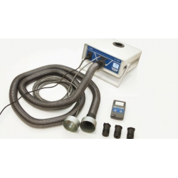 Lindab LT600 TFD- leakage tester reconditionné
