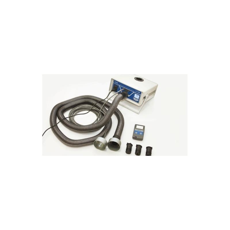 Lindab LT600 TFD- leakage tester reconditionné