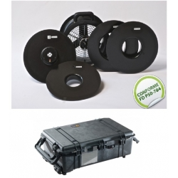 Pack etalonnage Minifan