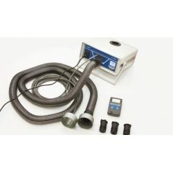 Lindab LT600 TFD- leakage tester