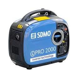 GROUPE ELECTROGENE INVERTER PRO 2000