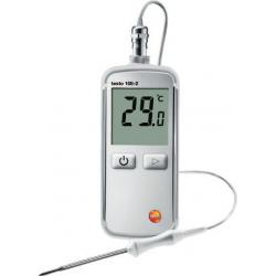 Thermomètre Testo 108 avec sonde type T (thermocouple)