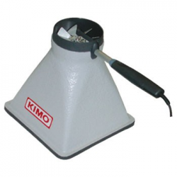 Kimo K 85 - Cône de débit pour hélice Ø100mm