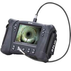 Solution avec fil, focale courte - Vidéoscope Flir