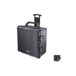 Valise de transport avec roulettes pour ventilateur