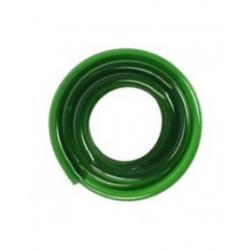 Tuyau silicone vert