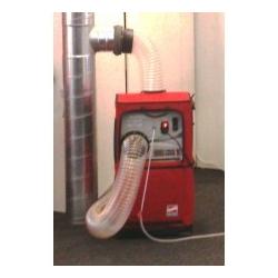 R-LiK 8.1 auto-contrôle des réseaux aérauliques ventilation