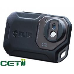 FLIR - C2-P (Lepton 1101 Phz)