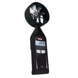 Kimo LVS - Thermo anémomètre à hélice