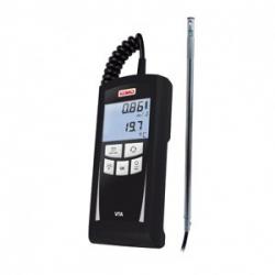 KIMO VTA, Thermo Anémomètre à fil chaud